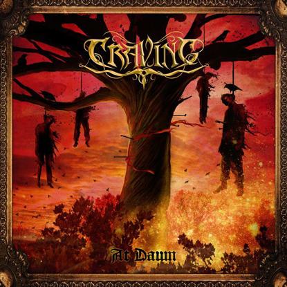 Craving - At Dawn