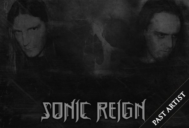 Sonic Reign 2013