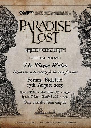 Paradise Lost Bielefeld