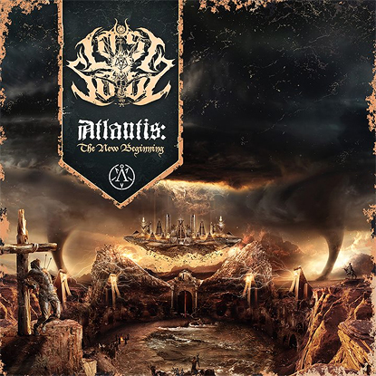 Review: LOST SOUL  - Atlantis: The New Beginning  :: Klicken zum Anzeigen...