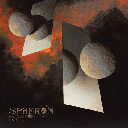 Spheron A Clockwork Universe