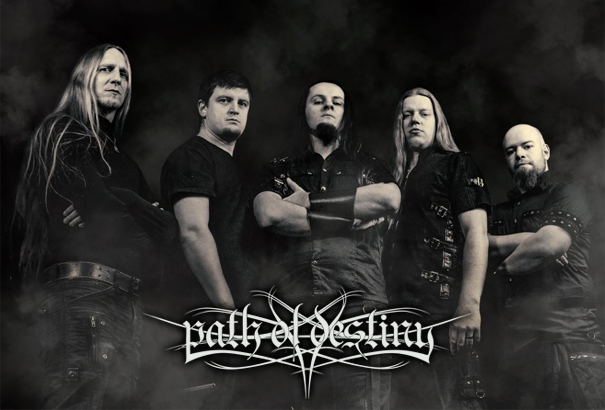 Path Of Destiny Band