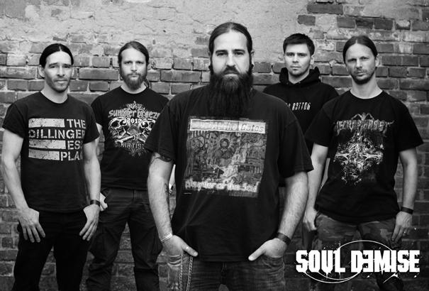 Soul Demise 2016