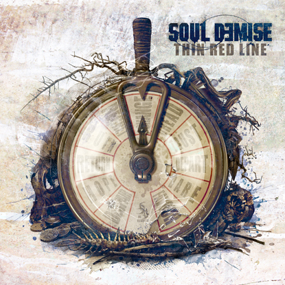 SD Thin Red Line