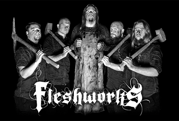 Fleshworks Band