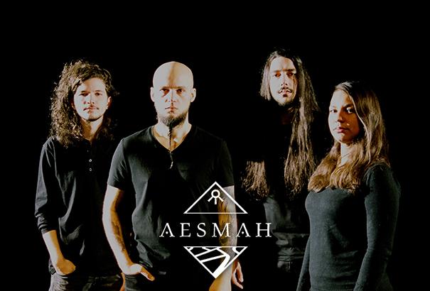 Aesmah Band