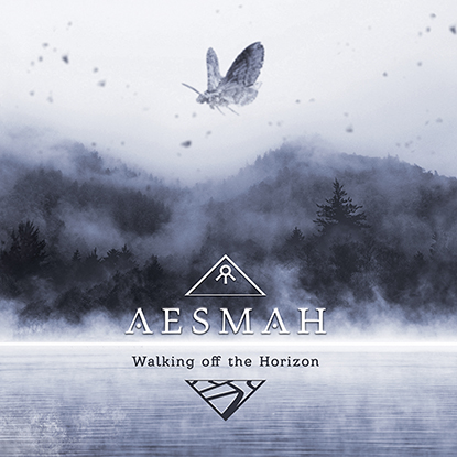 Aesmah Walking Off The Horizon